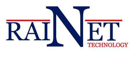 Rainet Technology – Ecommerce Software Development Company in Noida