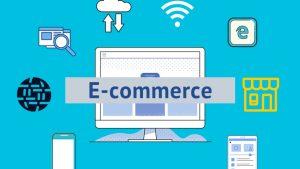 e commerce website development company in noida